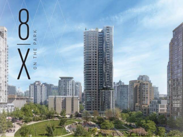 8x on the park vancouver condos 2