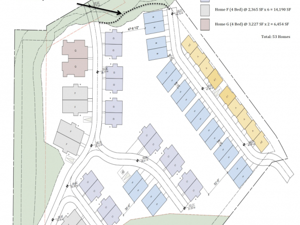 aquila townhomes west vancouver sitemap