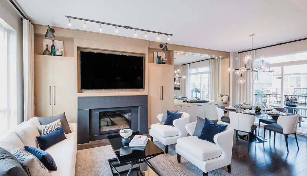 bristol heights townhomes abbotsford 5