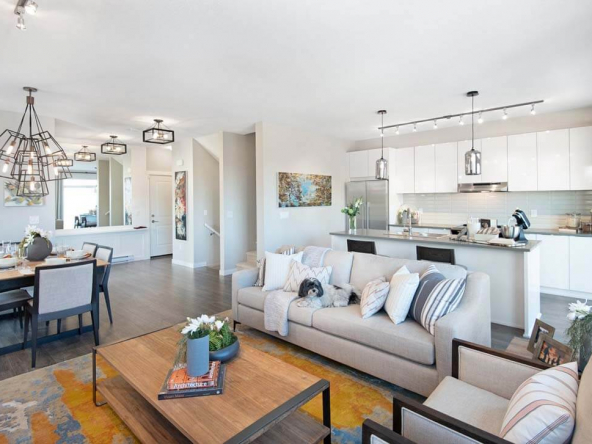 bristol heights townhomes abbotsford 9