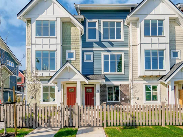 chalet townhomes delta 2