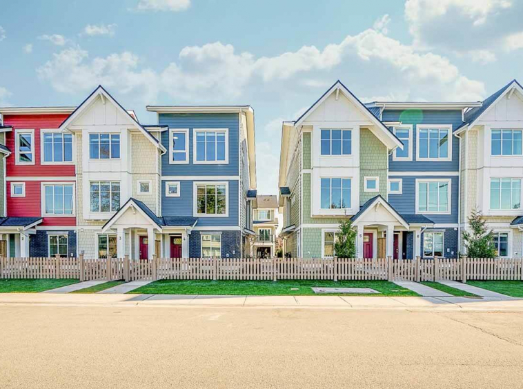 chalet townhomes delta 3