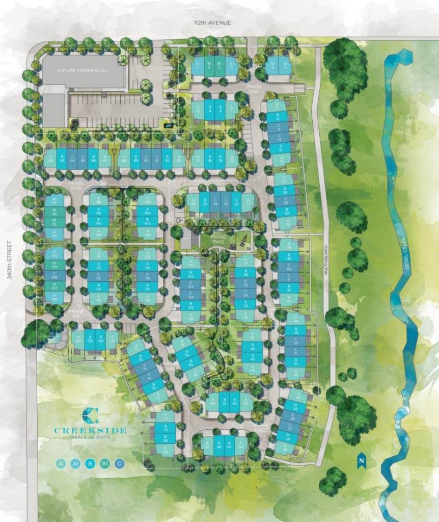 creekside townhomes maple ridge masterplan 862x1024 1