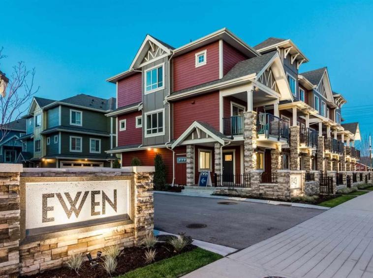 ewen townhomes new west 4