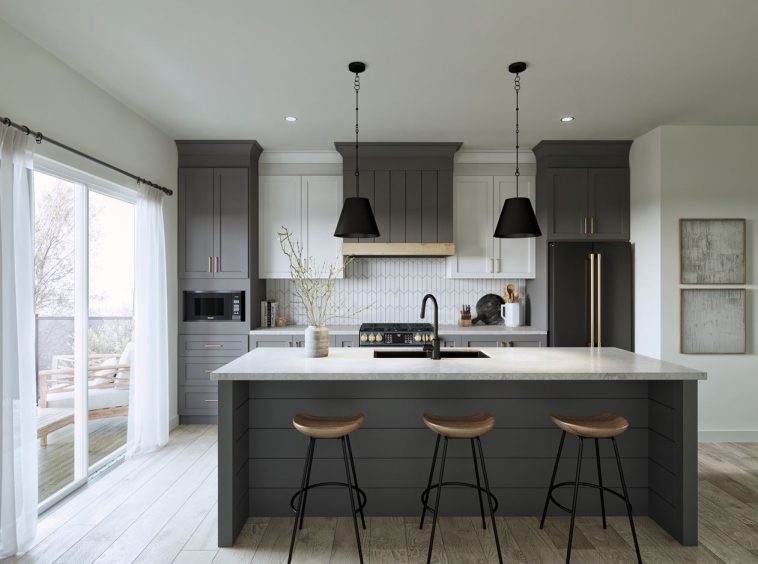 foundry townhomes langley 2