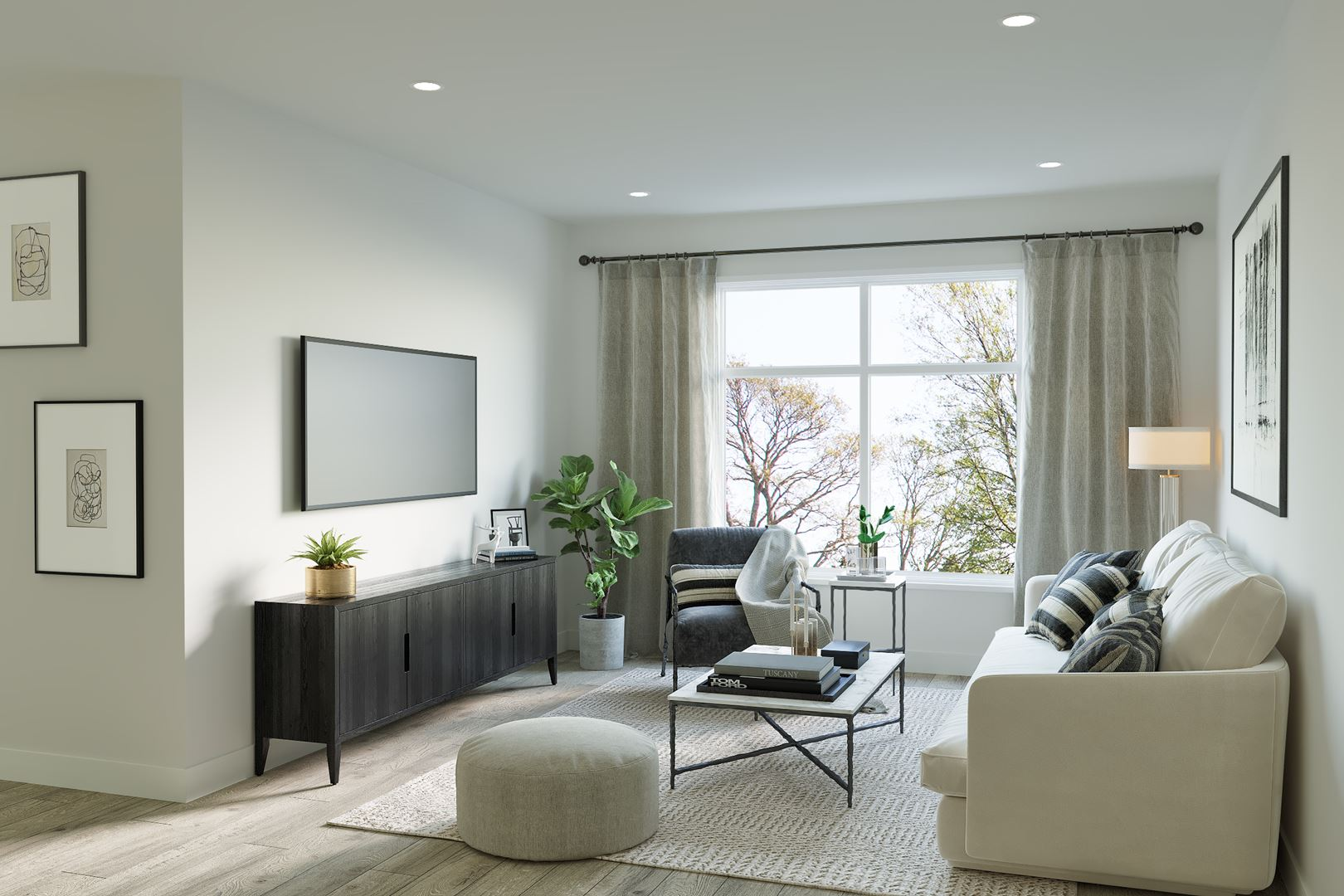 foundry townhomes langley 3