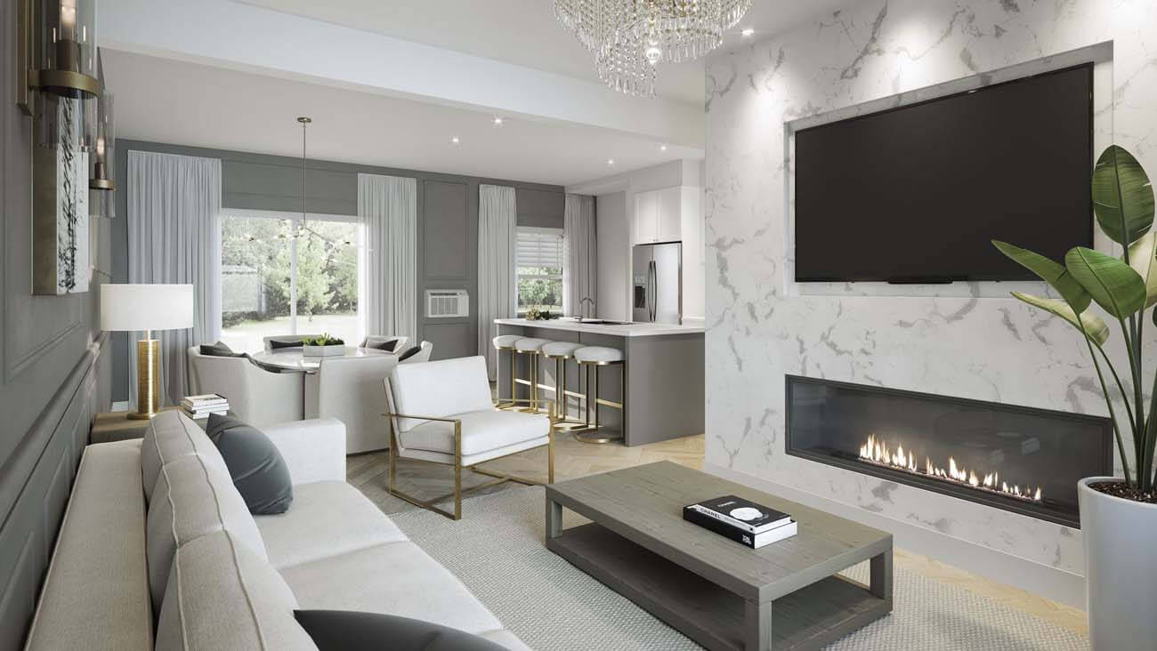 frame townhomes langley 3