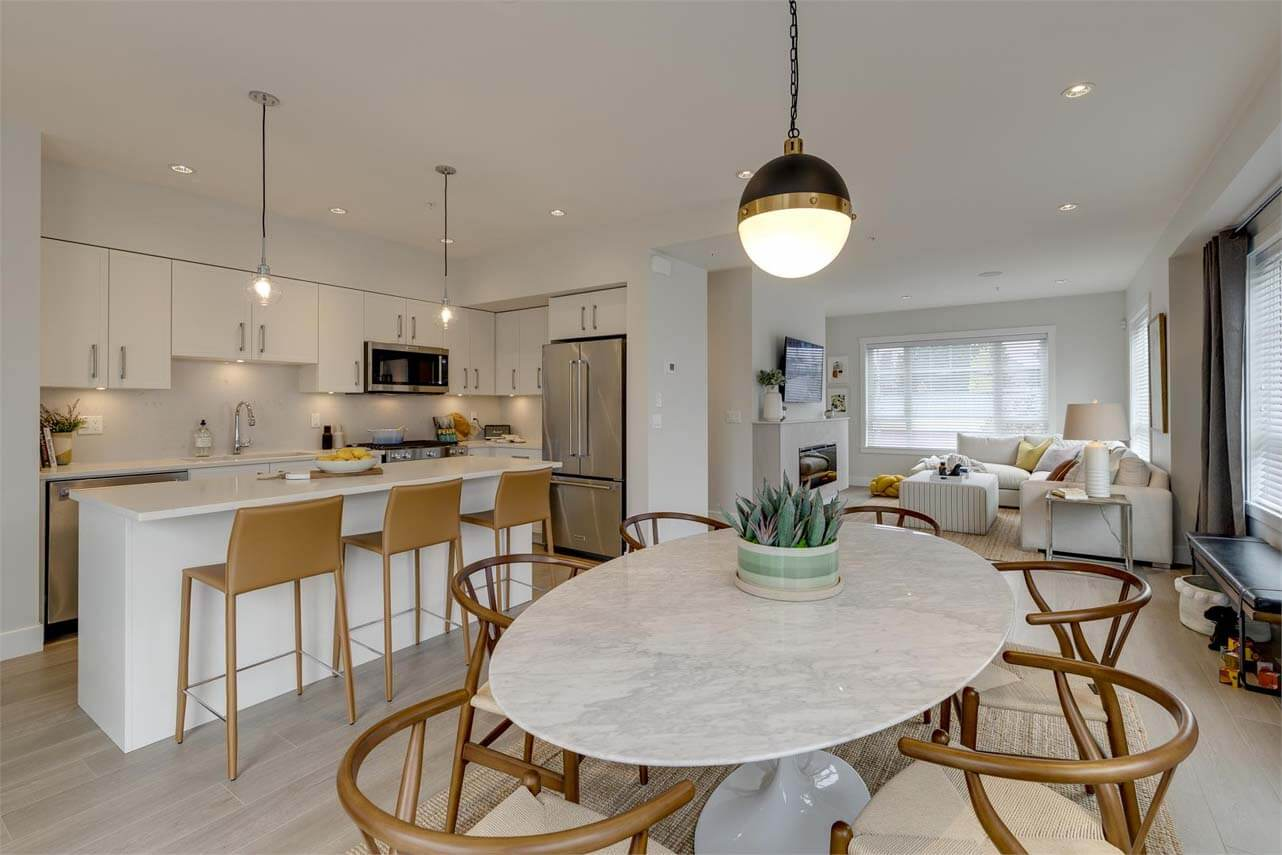 fraser townhomes langley 3