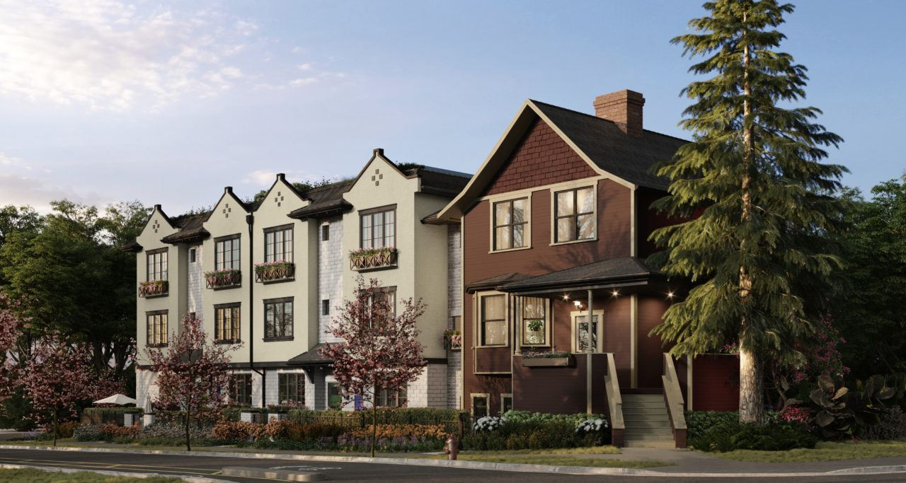 heritage on cypress second vancouver 1