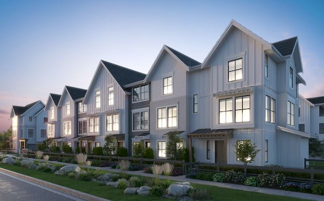 homestead townhomes langley 1