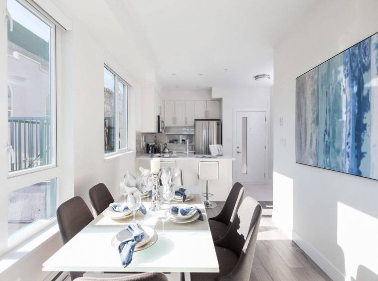 irving living new west 4