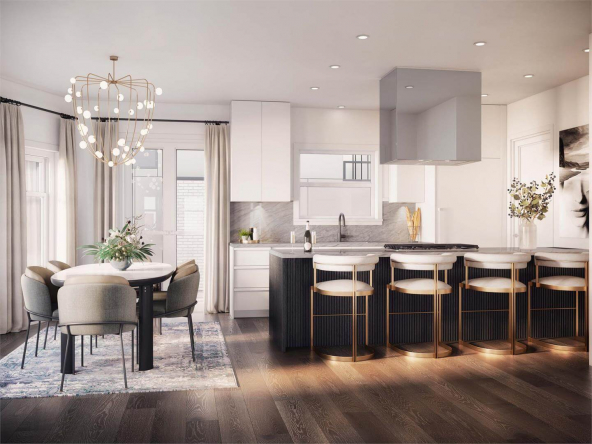 joie townhouses vancouver 3