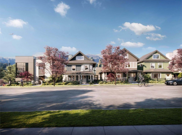 joie townhouses vancouver 5