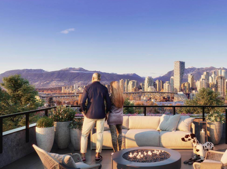 joie townhouses vancouver 7