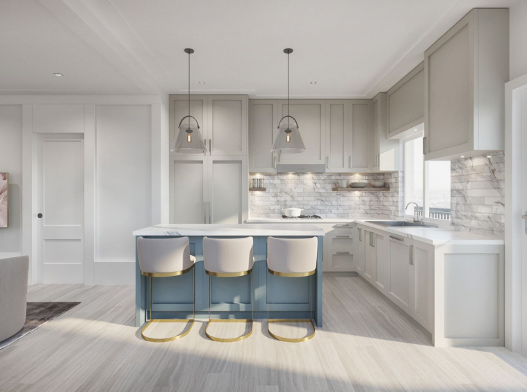 lancaster townhomes vancouver 8