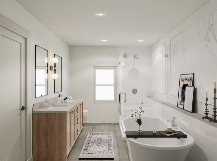ledgeview rowhome east abbotsford 5