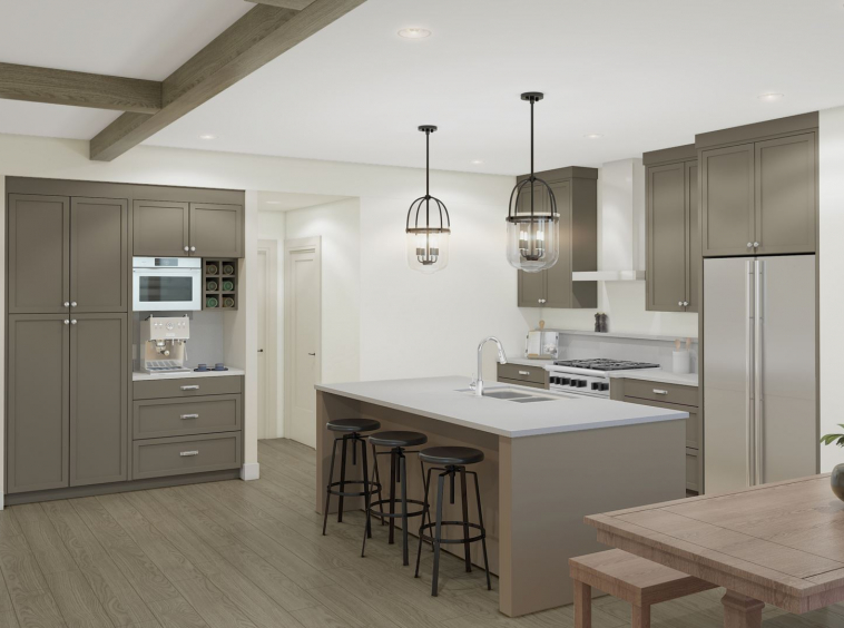 ledgeview rowhome east abbotsford 6
