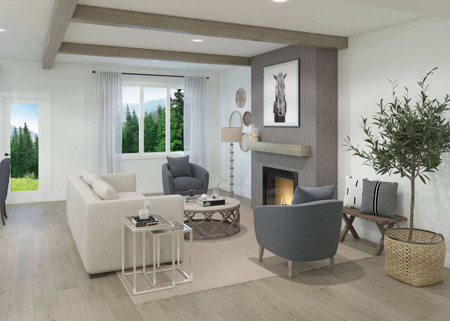 ledgeview rowhome east abbotsford 7