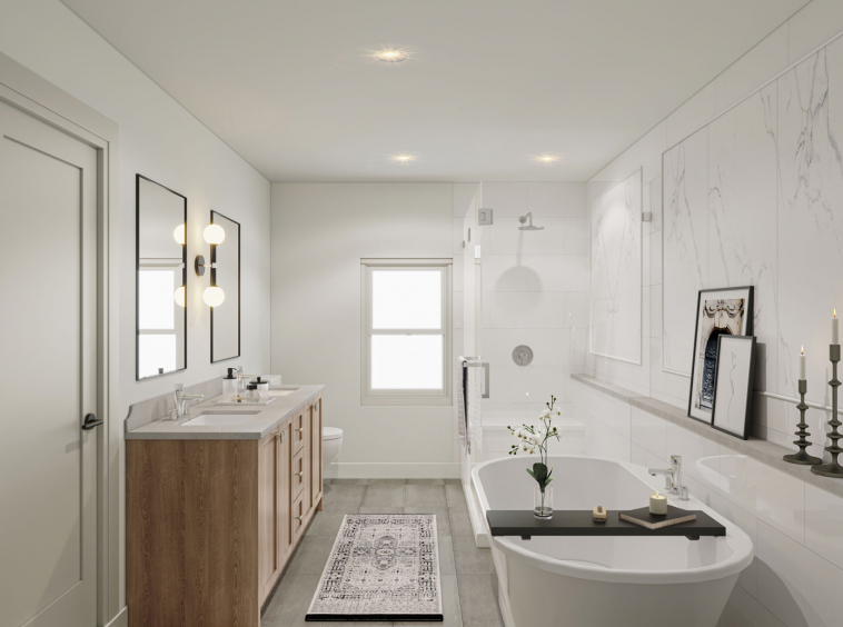 ledgeview rowhome east abbotsford 9