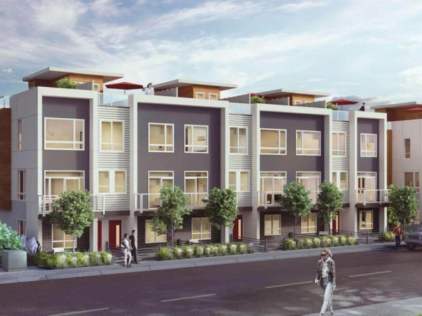 lift langley townhomes 1