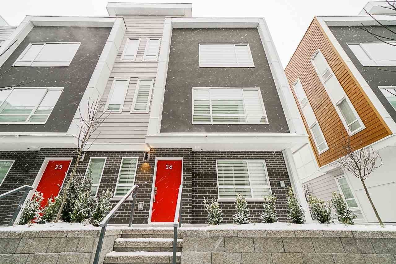 lift townhomes langley 5
