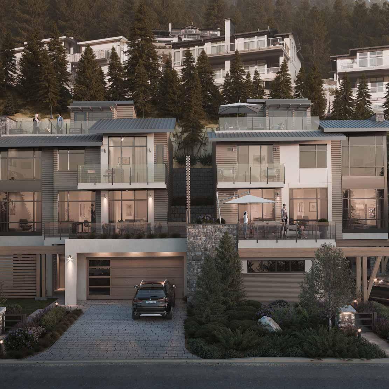 mulgrave park semi detached executive homes west van homes 5