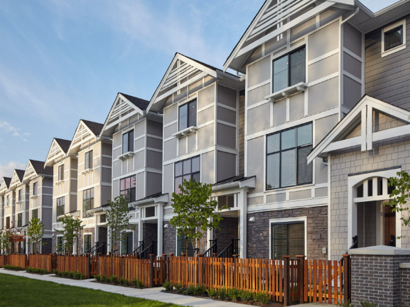 noble langley townhomes 2