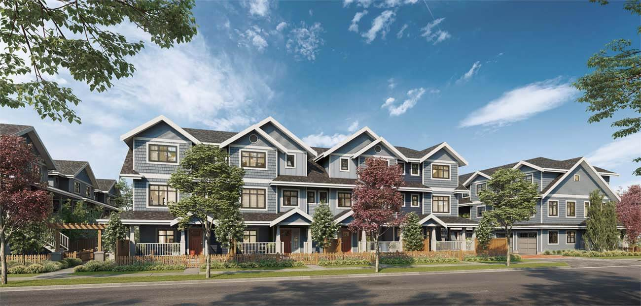 oxford new west townhomes 1