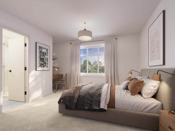 oxford new west townhomes 5