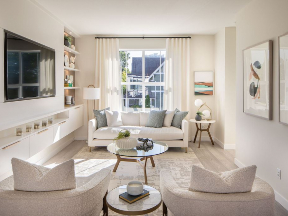 portside new west townhomes 2