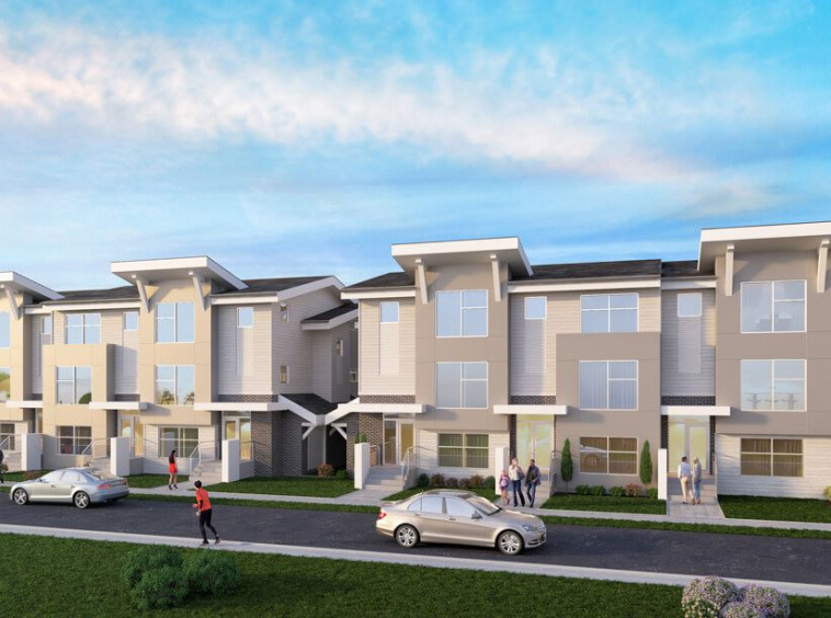 station 48 townhomes langley 1