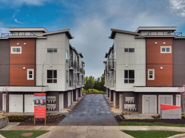 tandem townhomes langley 1