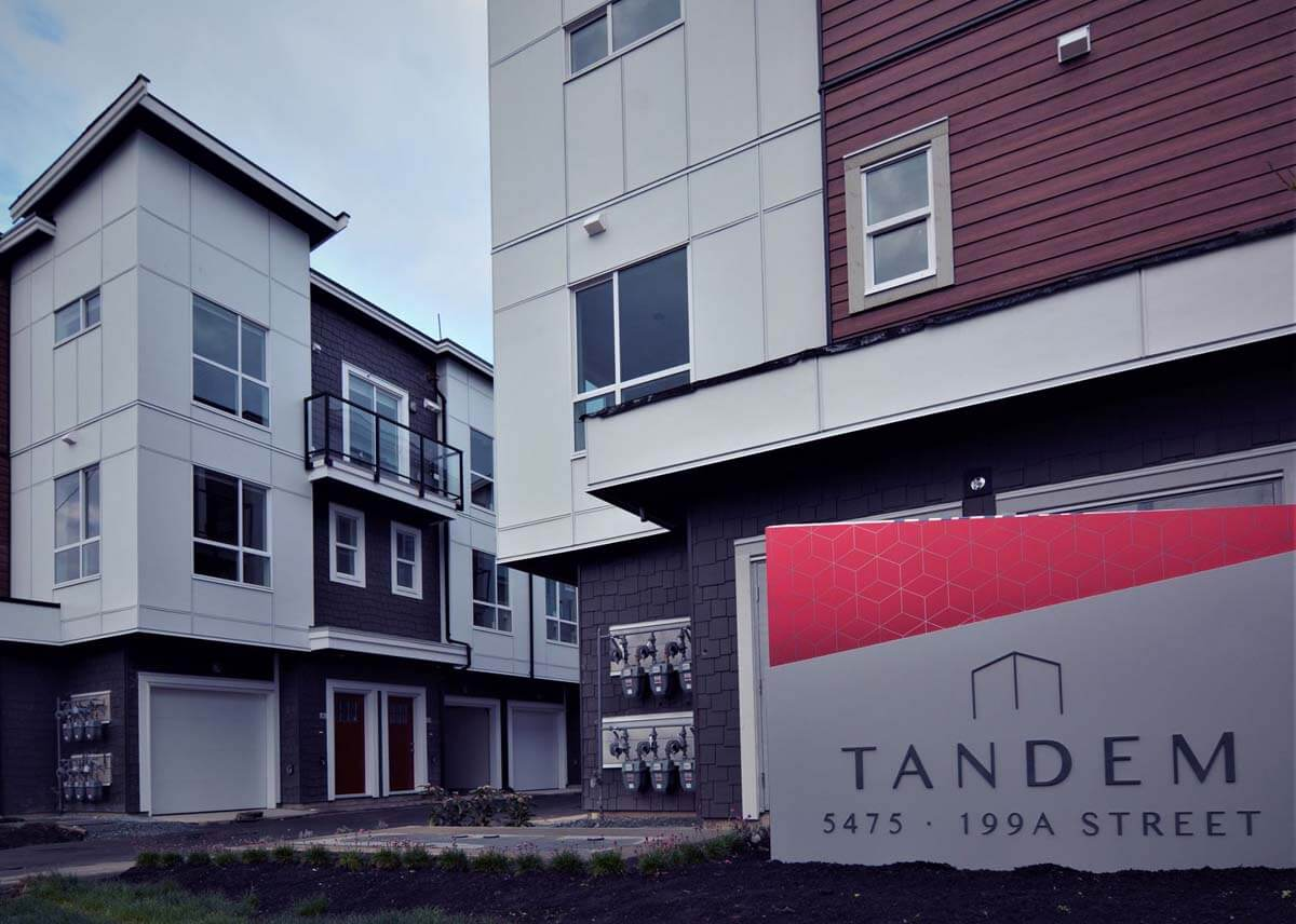 tandem townhomes langley 2