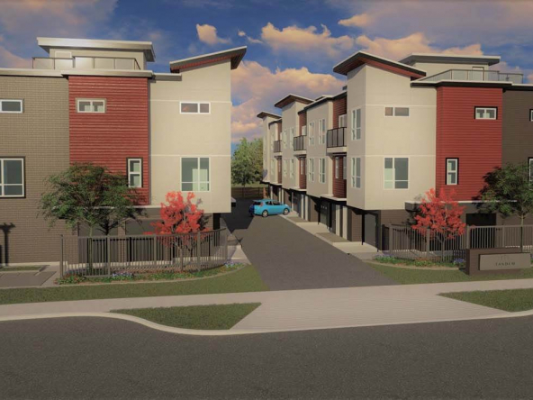 tandem townhomes langley 3