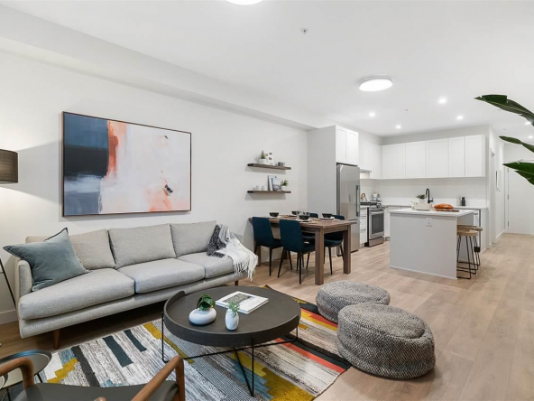 the audley langley condos 8