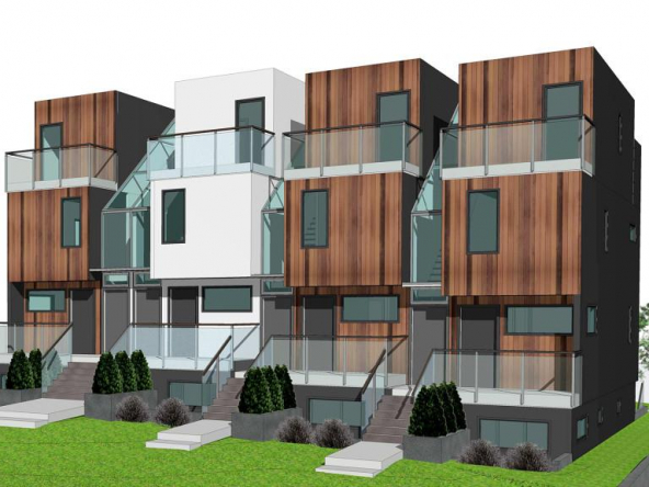 the duke vancouver townhomes 1