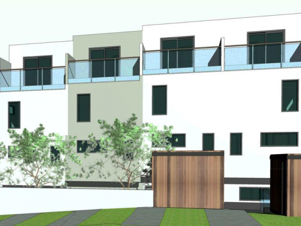 the duke vancouver townhomes 3