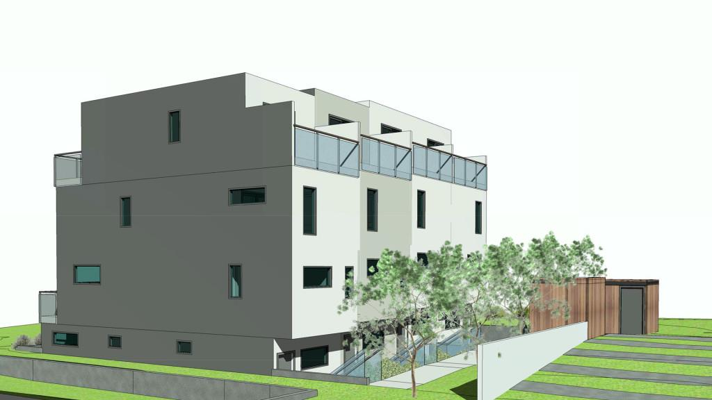 the duke vancouver townhomes 4