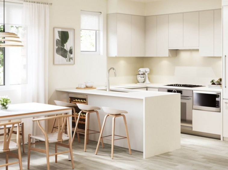 the hillcrest vancouver townhomes 2