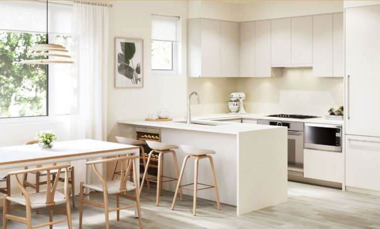 the hillcrest vancouver townhomes 5