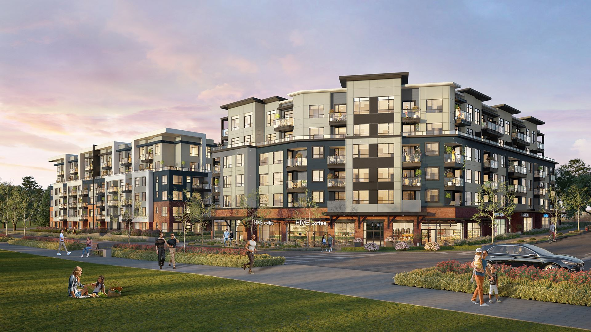 the hive willoughby langley condos 1