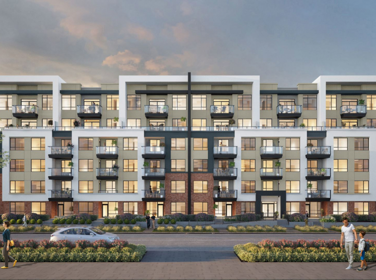 the hive willoughby langley condos 2