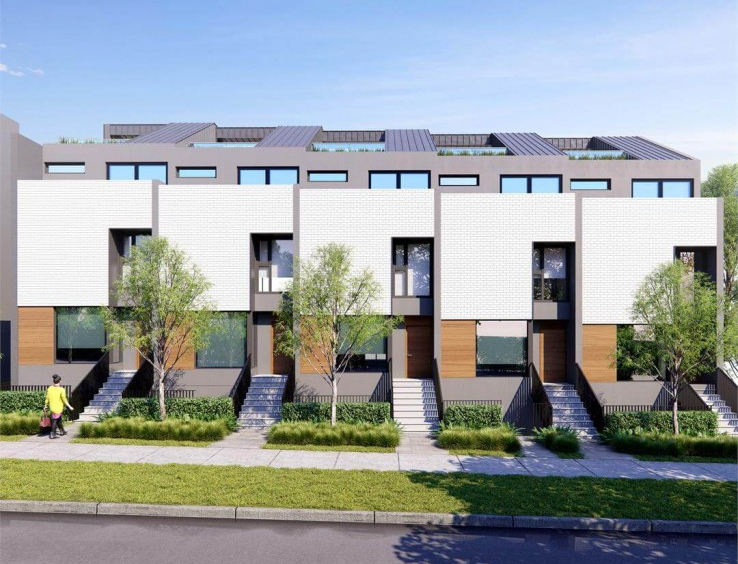 the morrison north van townhomes 3 1