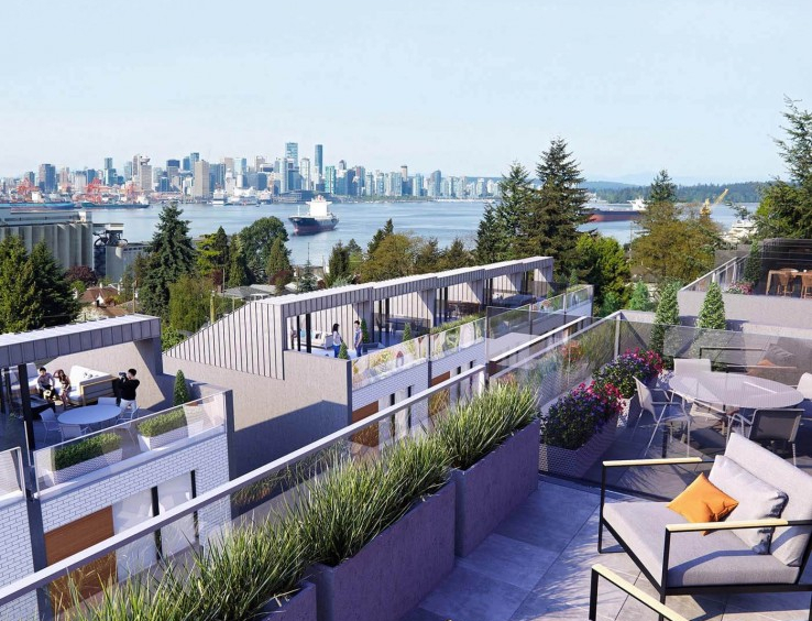 the morrison north van townhomes 5 1