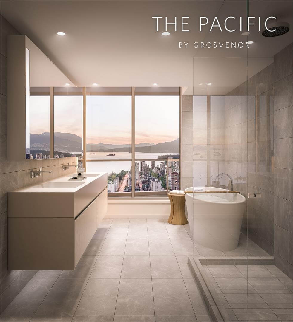 the pacific vancouver 10