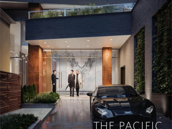 the pacific vancouver 6