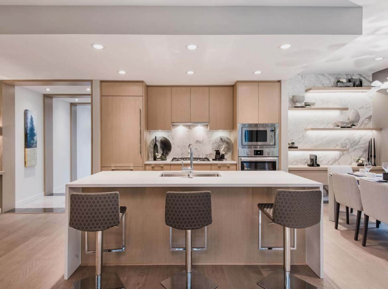 the residences at nobel park vancouver 4
