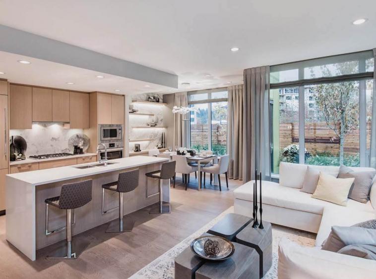 the residences at nobel park vancouver 9