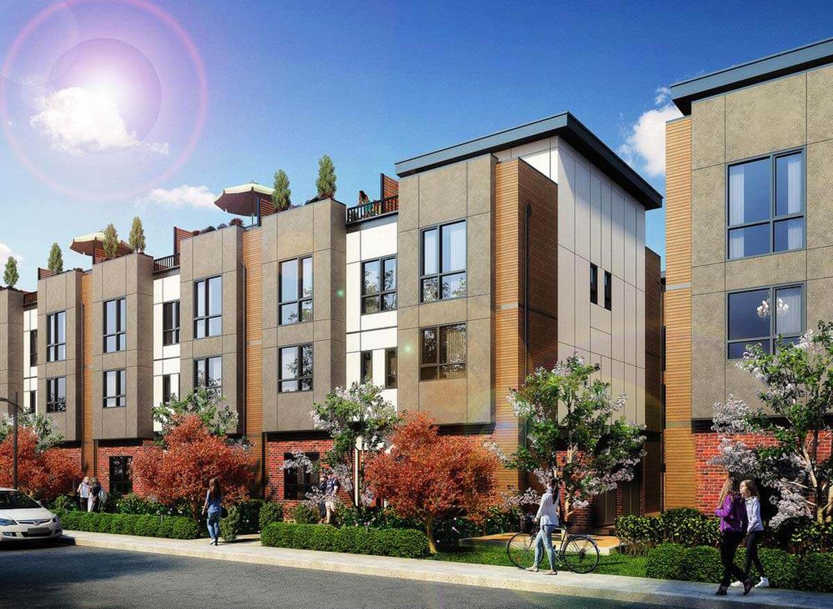 the terraces three langley townhomes 6