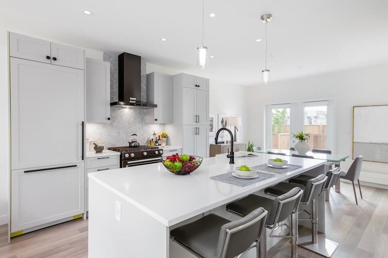 the trails north van townhomes 7 1